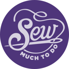Sew much to do